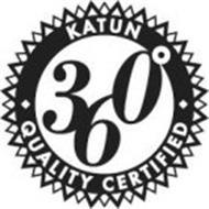 KATUN QUALITY CERTIFIED 360°