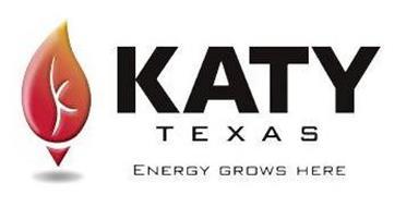 KATY TEXAS ENERGY GROWS HERE