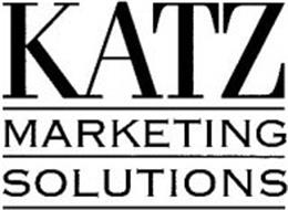 KATZ MARKETING SOLUTIONS