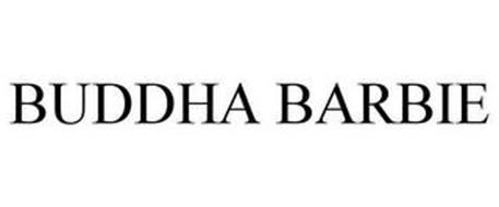 BUDDHA BARBIE