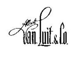 ALBERT VAN LUIT & CO.
