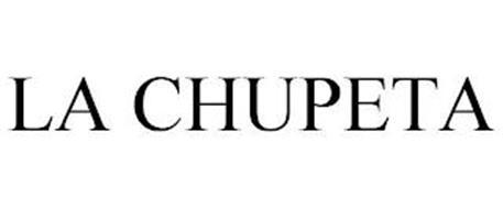 LA CHUPETA