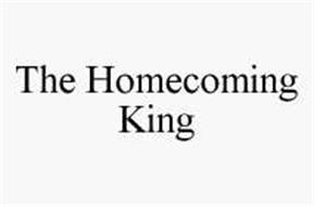 THE HOMECOMING KING
