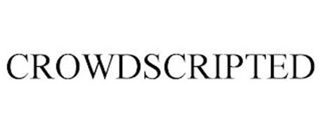 CROWDSCRIPTED