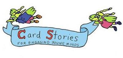 CARD STORIES FOR ENGAGING YOUNG MINDS