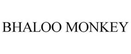BHALOO MONKEY