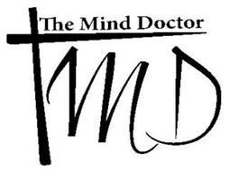 TMD THE MIND DOCTOR