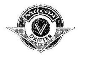 VULCAN V DRIFTER