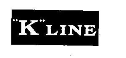 """K"" LINE"