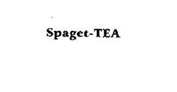 SPAGET-TEA