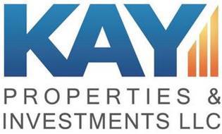 KAY PROPERTIES & INVESTMENTS LLC