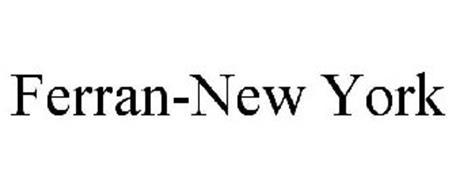 FERRAN-NEW YORK