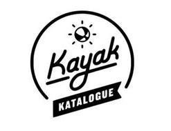 KAYAK KATALOGUE