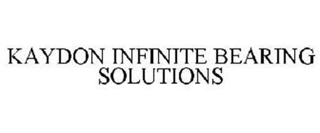 KAYDON INFINITE BEARING SOLUTIONS