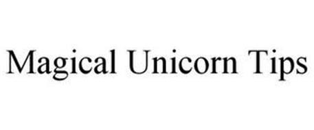 MAGICAL UNICORN TIPS
