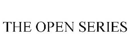 THE OPEN SERIES