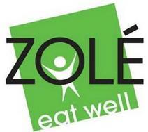 ZOLÉ EAT WELL