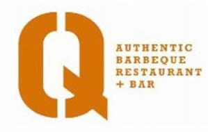 Q AUTHENTIC BARBEQUE RESTAURANT + BAR