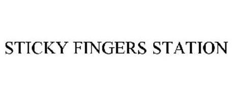 STICKY FINGERS STATION