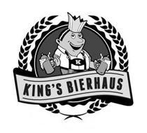K KING'S BIERHAUS
