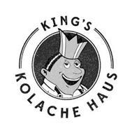 KING'S KOLACHE HAUS
