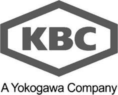 KBC A YOKOGAWA COMPANY