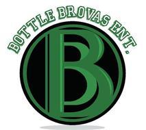 BB BOTTLE BROVAS ENT.