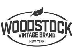 WOODSTOCK VINTAGE BRAND NEW YORK
