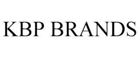 KBP BRANDS