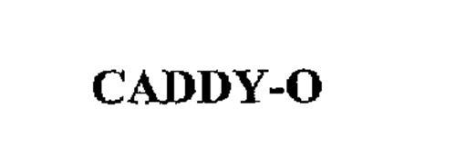 CADDY-O