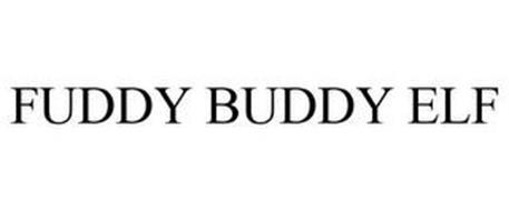 FUDDY BUDDY ELF