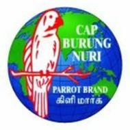 CAP BURUNG NURI/PARROT BRAND