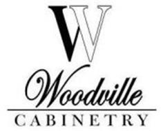 W WOODVILLE CABINETRY