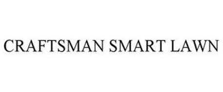 CRAFTSMAN SMART LAWN