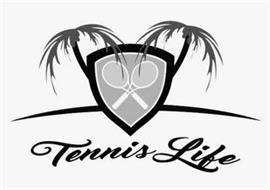 TENNIS LIFE