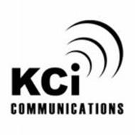 KCI COMMUNICATIONS