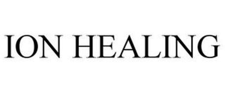 ION HEALING