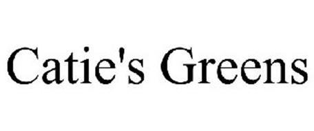 CATIE'S GREENS