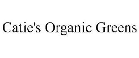 CATIE'S ORGANIC GREENS