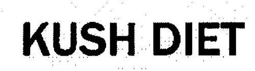 KUSH DIET