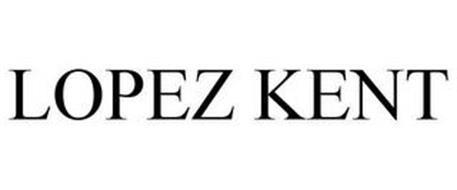 LOPEZ KENT
