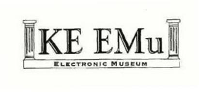 KE EMU ELECTRONIC MUSEUM