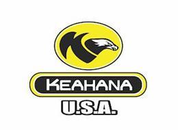 K KEAHANA U.S.A.