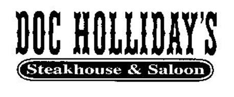 DOC HOLLIDAY'S STEAKHOUSE & SALOON