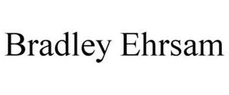 BRADLEY EHRSAM