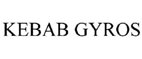 KEBAB GYROS