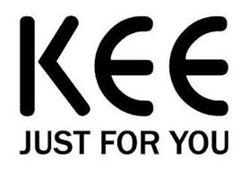 KEE JUST FOR YOU