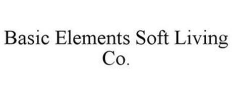 BASIC ELEMENTS SOFT LIVING CO.