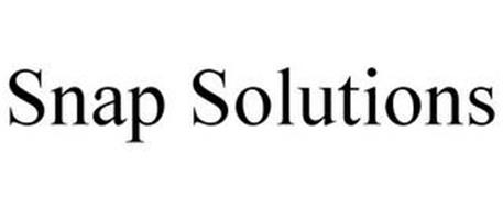 SNAP SOLUTIONS