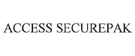 ACCESS SECUREPAK